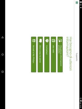 9 Schermata Philips Airfryer