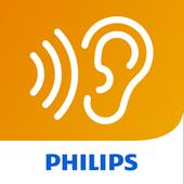 Philips HearLink icon