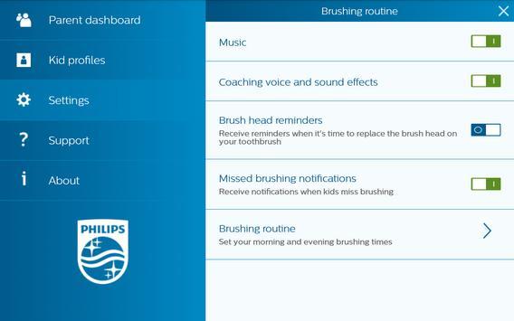 Philips Sonicare For Kids screenshot 9