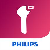 Philips Lumea IPL icon