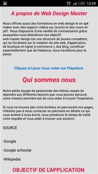 Cours de philo screenshot 7