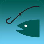 FishLine® Fresh Local Seafood 아이콘