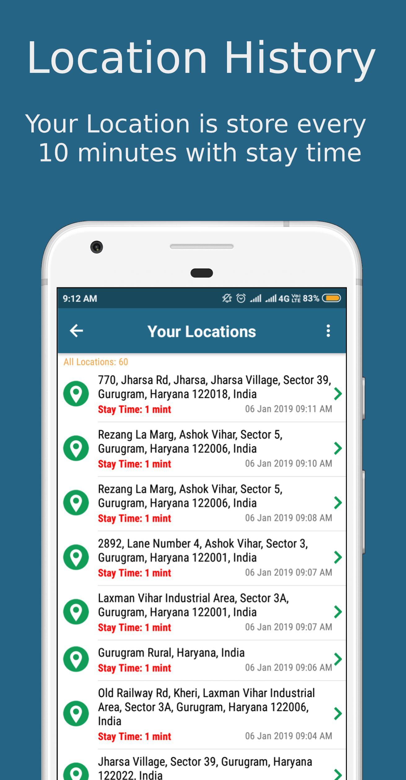 Phone Tracker - True Prank Call & Location Tracker for