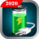 Battery Saver, Fast Charging & Phone Cleaner APK Android