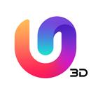 U Launcher 3D – Live Wallpaper, Free Themes, Speed APK