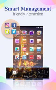 U Launcher Lite screenshot 6