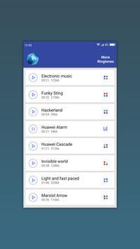 Ringtones for Huawei screenshot 3