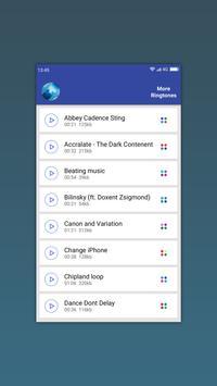 Ringtones for Huawei screenshot 5