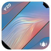 Newest popular Ringtones for HUAWEI P20 icon