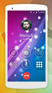 Phone Color Screen screenshot 1