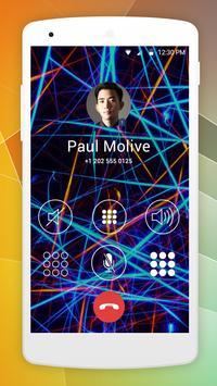 Phone Color Screen screenshot 5