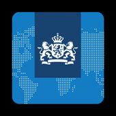 Reisapp Buitenlandse Zaken icon