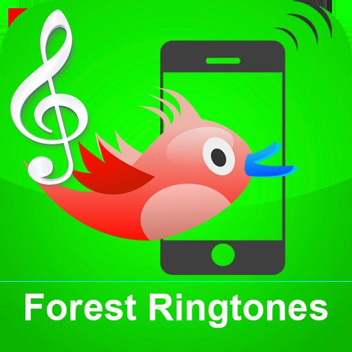 أصوات العصافير روعة رنات لهاتفك - نغمات الغابة
