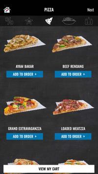 Domino's Pizza Indonesia screenshot 2