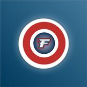 Freedom Shield icon