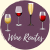 Wine Routes icône