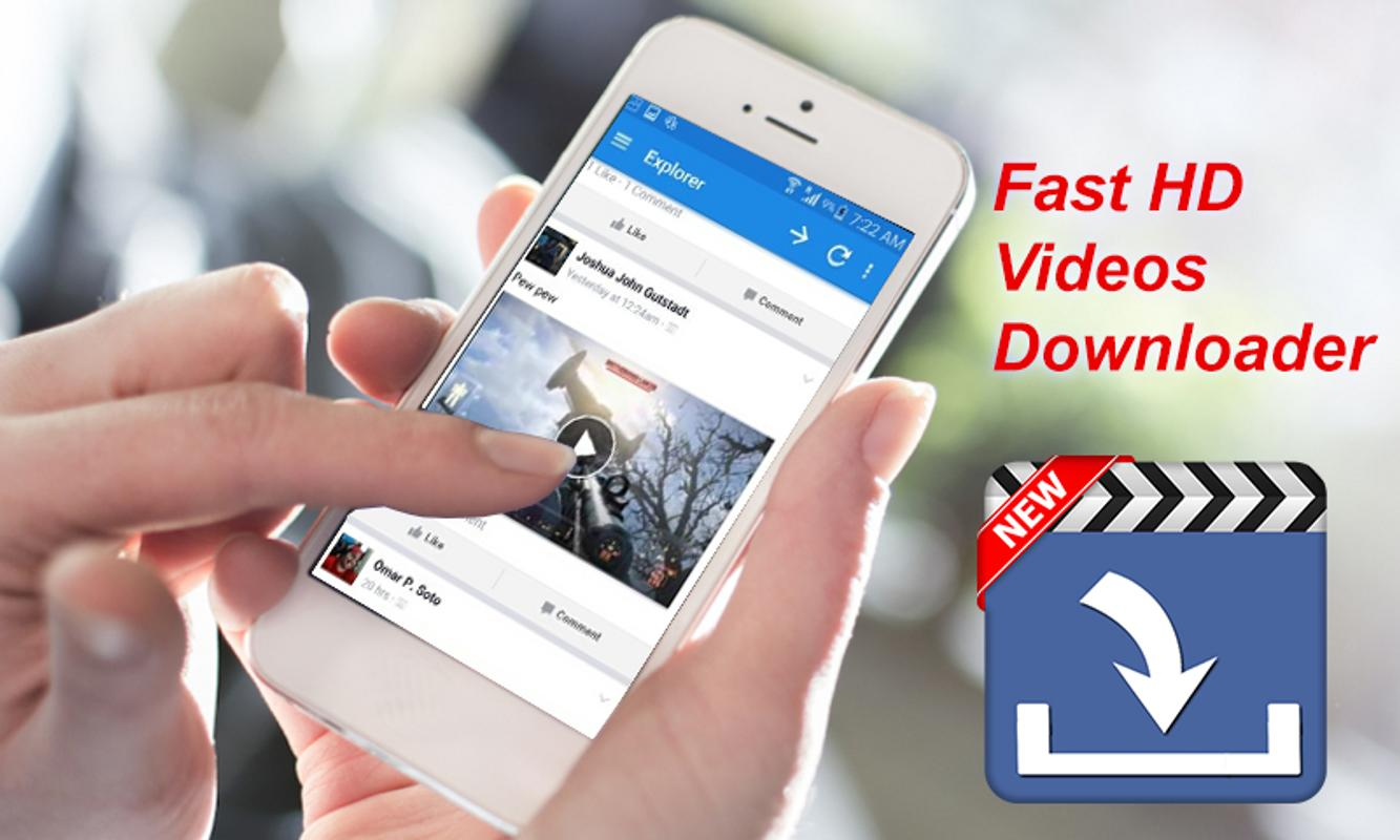 how to download video from facebook using iphone 6