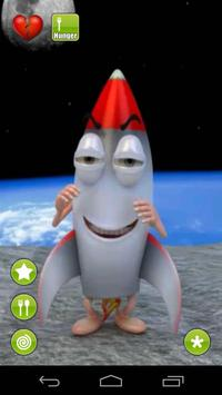 Talking Rocket screenshot 4
