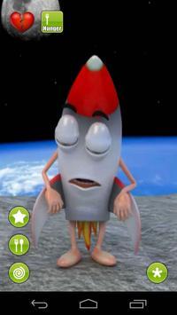 Talking Rocket screenshot 5