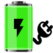 Fast Charging – Battery Saver icon