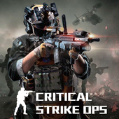 Critical Strike icon
