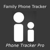 Phone Tracker Pro icon