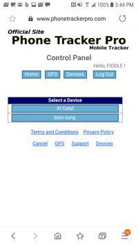Phone Tracker Pro screenshot 6