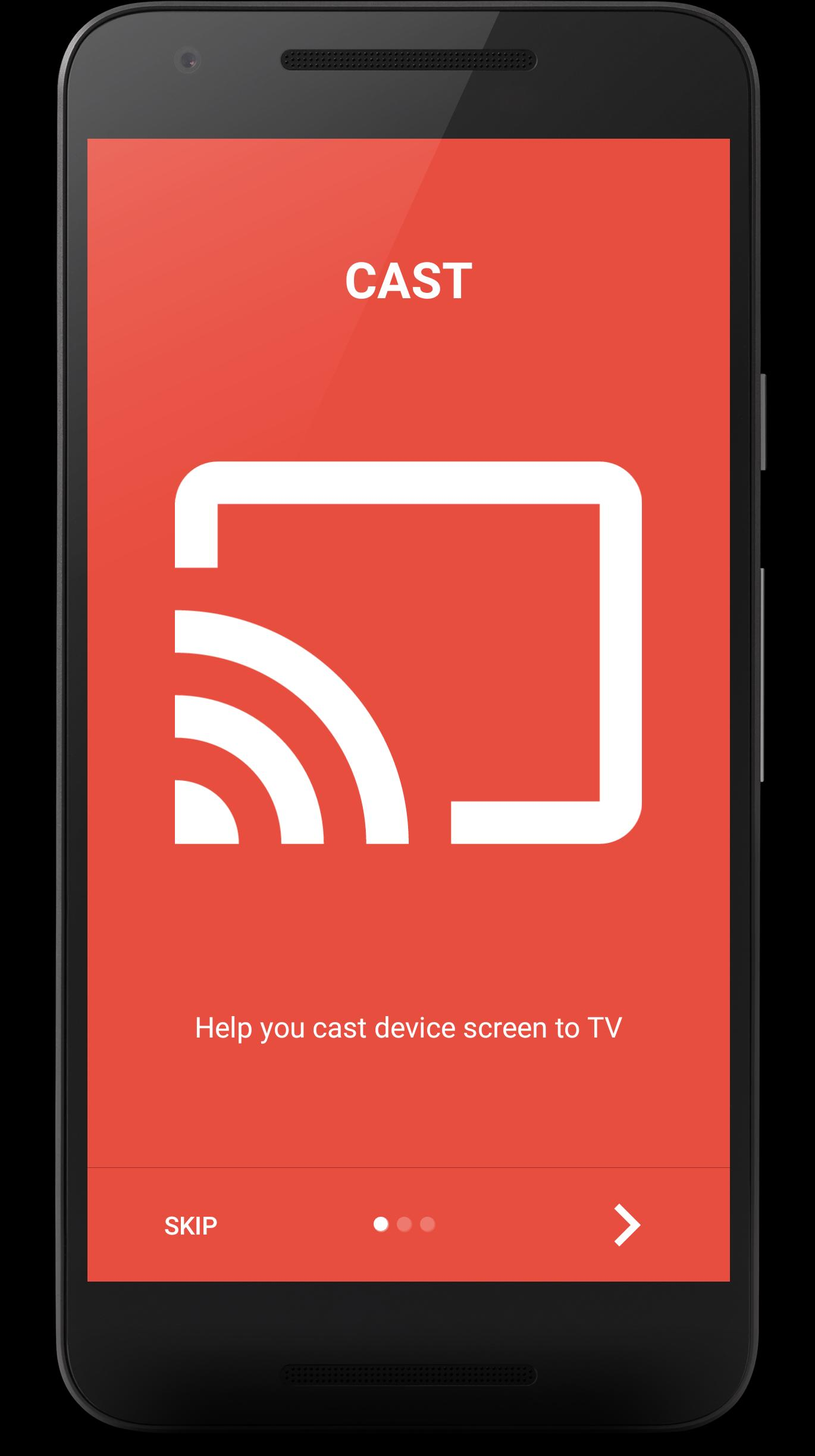 Miracast Android App Free Download For Phillips Tv