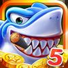 Crazyfishing 5- 2019 Arcade Fishing Game icon