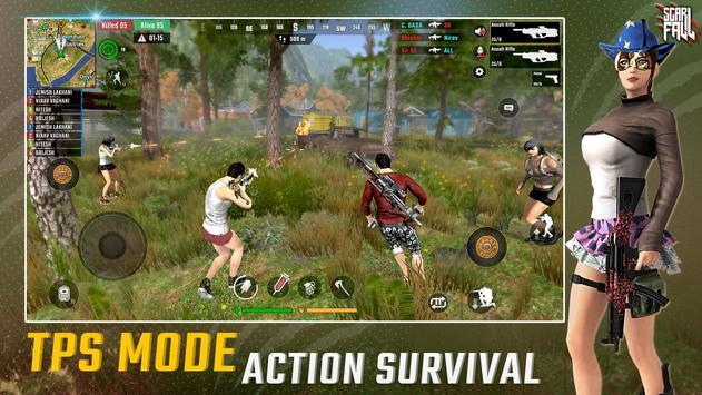 ScarFall imagem de tela 10