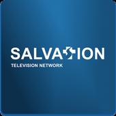 SALVATION TELEVISION icon