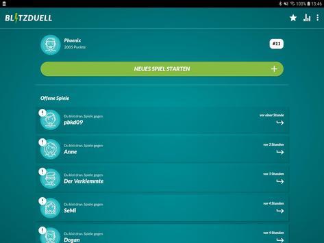 Blitzduell screenshot 6