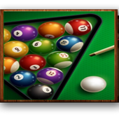 Billiard Offline icon