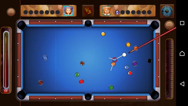 Billiard Offline screenshot 4