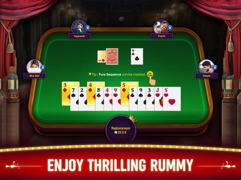 RR - Royal Rummy With Friend screenshot 10