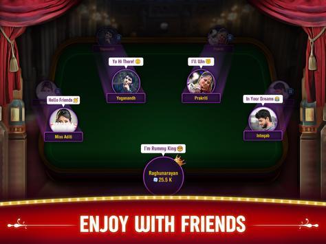 RR - Royal Rummy With Friend screenshot 13