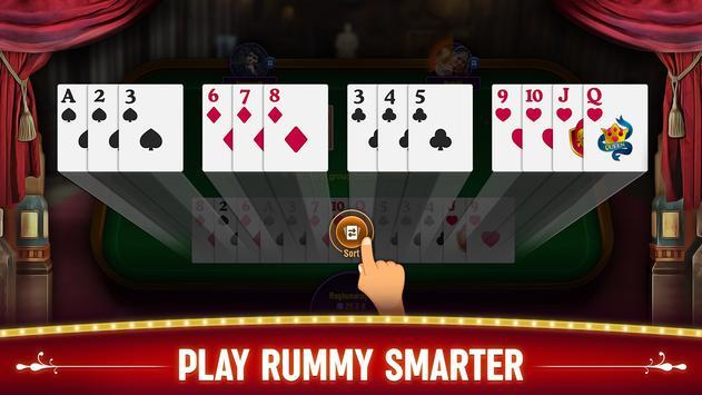 RR - Royal Rummy With Friend screenshot 1