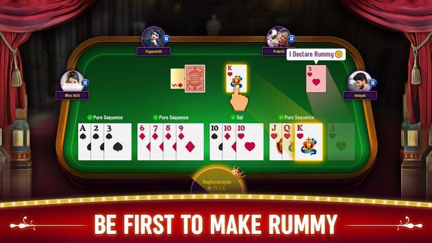 RR - Royal Rummy With Friend screenshot 2