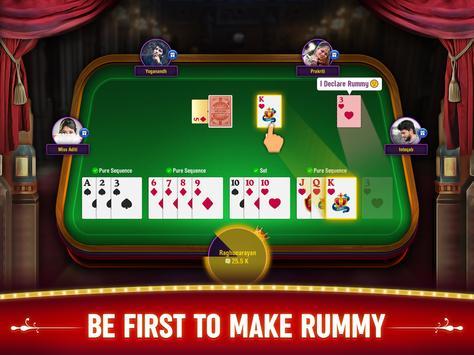 RR - Royal Rummy With Friend screenshot 7