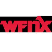 WFNX Radio icon