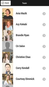 Christie-Adam Salon & Spa screenshot 1