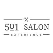 501 Salon Experience icon