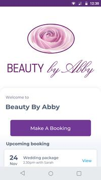 Beauty By Abby poster