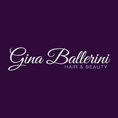 Gina Ballerini Hair and Beauty icon