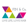 Fin And Co ícone