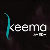 Keema Aveda Salon icon