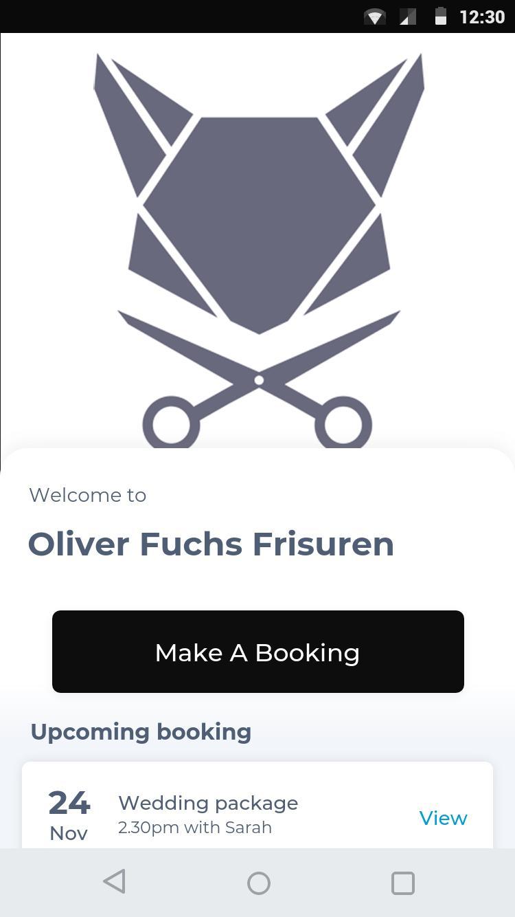 Oliver Fuchs Frisuren Fur Android Apk Herunterladen