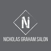 Nicholas Graham Salon Bangor icon