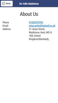Skin Care Co Kent Book Now screenshot 2
