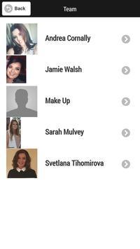 Svetlanas Beauty Salon screenshot 1